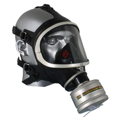 RESPIRADOR FACIAL FULL FACE S/ FILTRO CA 5758 - AIR SAFETY