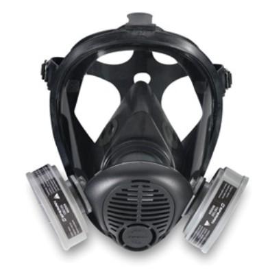 Respirador facial Opti-Fit s/ Filtro - HONEYWELL